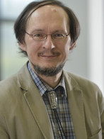At the conference, CITEC Coordinator Prof. Dr. Helge Ritter will talk about how cognitive interaction technology shaped by researchers from Bielefeld enriches research on artificial intelligence. Photo: CITEC/Bielefeld University