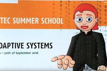 CITEC Summer School 2016: A Video Retrospective