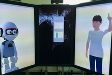 Learning How Humans Communicate Using Virtual Avatars
