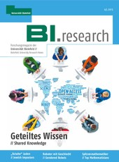 Bi.Research 45 Jahr 2015