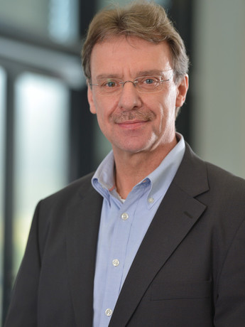 "Professor Dr. Ulrich Rückert is part of the ""Human Brain Project."""