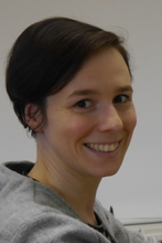Dr. Anna Belardinelli, University of Tübingen, at CITEC from 2009 - 2012